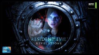 Resident Evil  Revelations - i3 3250 + gtx 750ti
