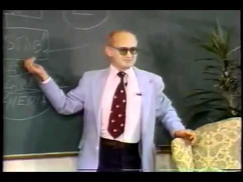 Tomas Schuman Yuri Bezmenov L A  1983   YouTube