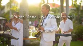 Musica de boda en Punta Cana, Dreams Palm Beach