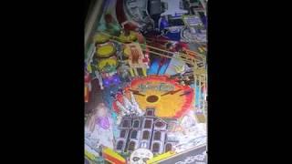 future pinball + bam 3d