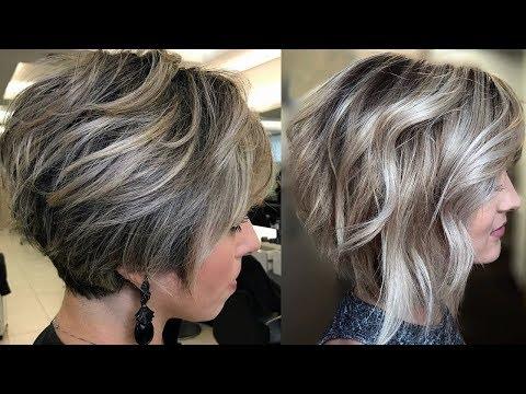 Cortes de cabello para mujeres de 25 a 30 años