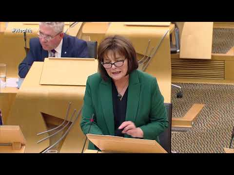 Debate: Mismanagement of NHS Construction Projects - 18 September 2019