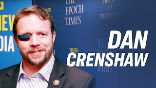 Conservative vs. Progressive Approaches to Government - Congressman Dan Crenshaw at #CPAC2019