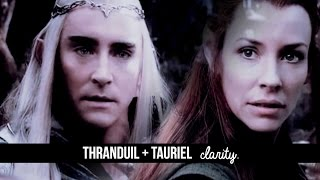 THRANRIEL | if our love is tragedy why are you my remedy ?