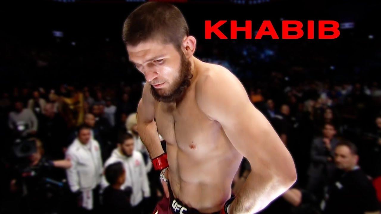 Khabib vs Conor McGregor UFC Fight Skill Breakdown—Core JKD Analysis