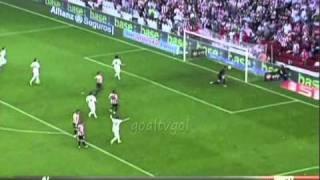 athletic de bilbao vs real madrid 0 3 la liga bbva 2011 hq 09 04 11