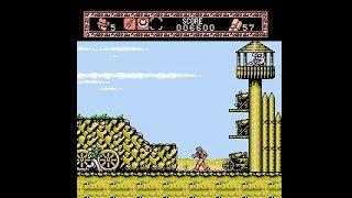 [Dendy/NES] The Young Indiana Jones Chronicles [Полное прохождение / Longplay]