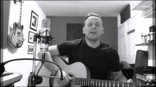 Time After Time Acoustic Cover