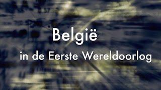 Eerste Wereldoorlog in België