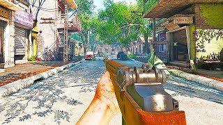 Rising Storm 2 Vietnam PC Gameplay Ultra Settings