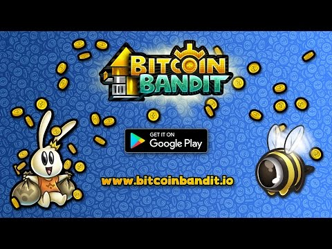 Bitcoin bandit apps no google play ccuart Gallery