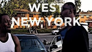 TheRealStreetz of West New York pt2 (Buffalo 2 Rochester)