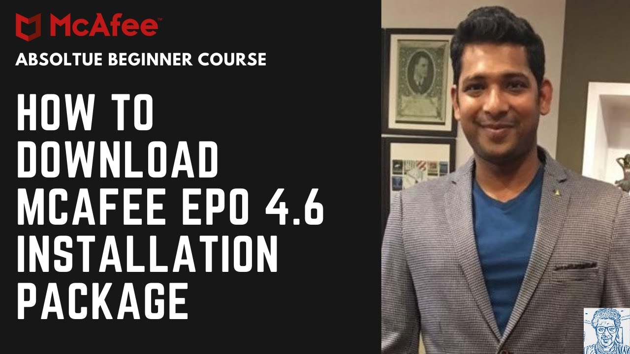 Home products technical information downloads - How To Download Epo 4 6 X Package From Mcafee Download Site