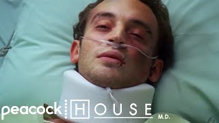 Flirting With Death | House M.D.