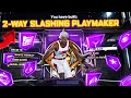 "FIRST LEGEND ""HOF SHOOTING"" 2-WAY SLASHING PLAYMAKER ON NBA2K20(GAMEBREAKING)"