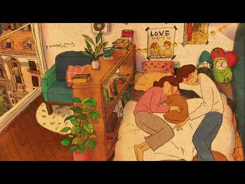 Yawn [ Love is #116 / Puuung ]