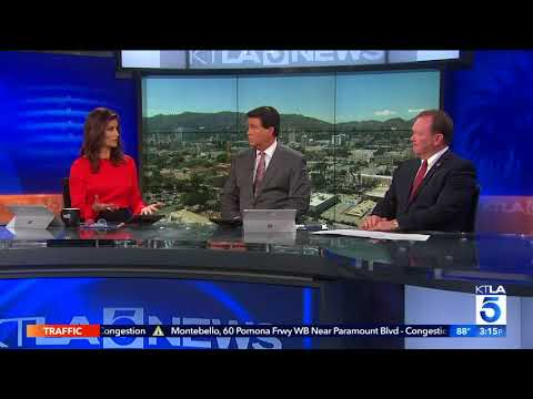 L.A. County Sheriff Jim McDonnell Discusses Alleged Secret Society of Deputies