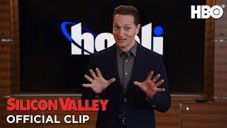 Silicon Valley Season 3, Ep. 9: Consider the Elephant (HBO)