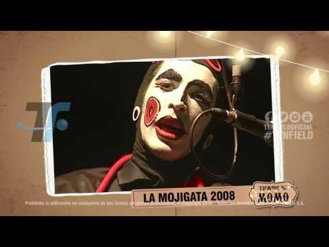 Tiempos de Momo – La Mojigata 2008