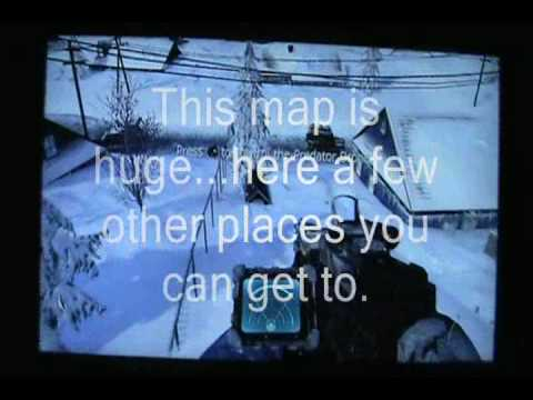 New Easy Glitch Out of Map Contingency Campaign Modern Warfare 2