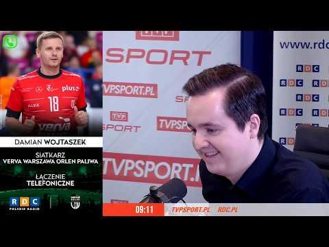 J. KRUSZEWSKI: Obniżki W Wiśle Płock. M. MATKOWSKI: Wimbledon Za Rok. D. WOJTASZEK: Ten Wirus Minie!