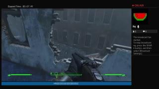 Fallout 4 pt 2