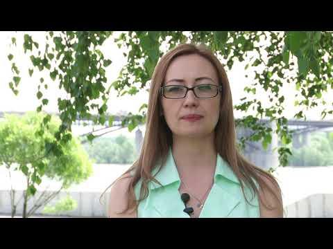 Маргарита Рахно. Ролик