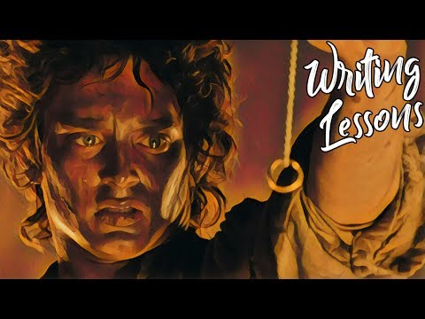 What Writers Should Learn From The Lord Of The Rings