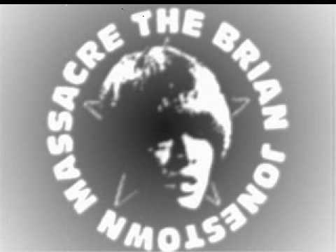 The brian jonestown massacre maybe tomorrow