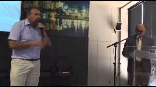 VÍDEO: Prefeitura e oposição em embate na audiência da Planta de Valores