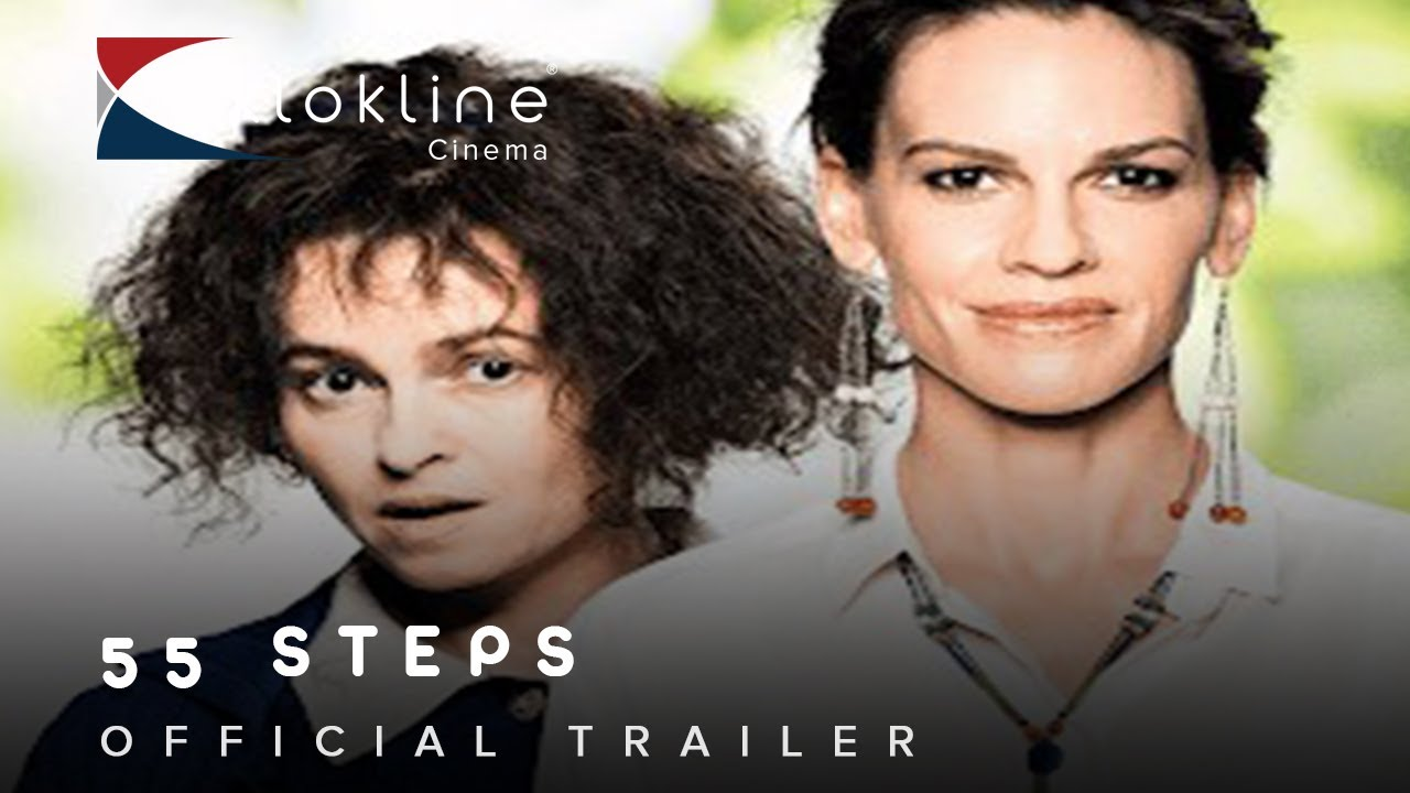 Download 2017 55 STEPS Official Trailer 1 HD Sony Pictures Home Entertainment    Klokline