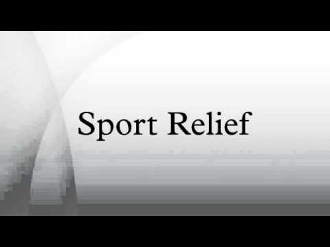 Sport Relief