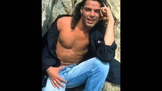 Ricky Martin Susana