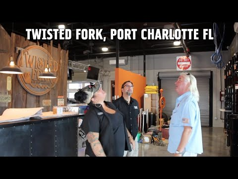 The Twisted Fork | Port Charlotte, FL