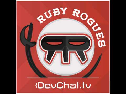 RR 181 - RubyInstaller with Luis Lavena - Ruby Rogues