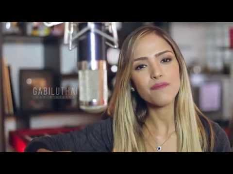 Medo Bobo - Maiara e Maraísa (Gabi Luthai cover)