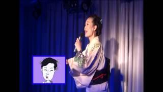 なかじままり(旧・中島マリ)の「ひとりものまね王座決定戦スペシャル...
