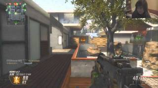 Horizon Klarley - Black Ops 2 Commentary
