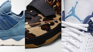 Jordan 4 Retro Remastered, Pony Hair KD7, Adidas Tubular Moc and or more on Today in Sneaks