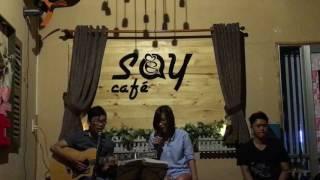 Đã từng - Linh Xì ft Tân Bo guitar cover