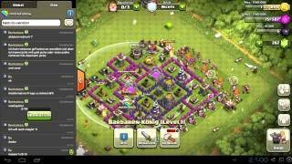 Clash of Clans #47 - Mongo Dance / Let's Play Clash of Clans / Android_iOS