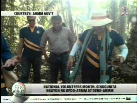 TV Patrol Central Mindanao - December 18, 2014