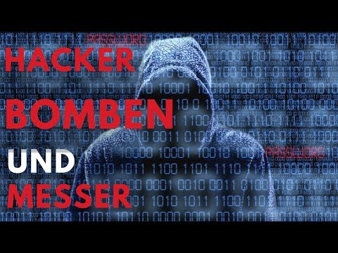 Hackerangriff auf Politiker - Wochenrückblick KW1
