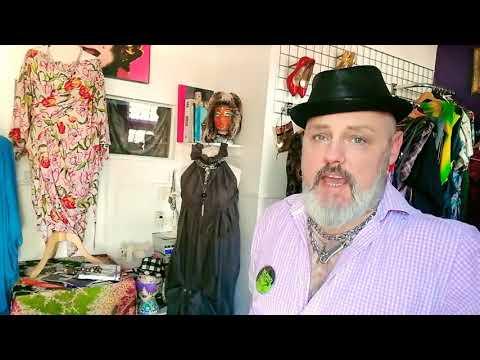 BURBO FAX (Fashion. Aesthetics. Xtra.) Episode One. Elementz of Couture.