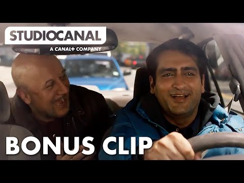 THE BIG SICK - The Other Stuff Bonus Clip - New Comedy From Judd Apatow