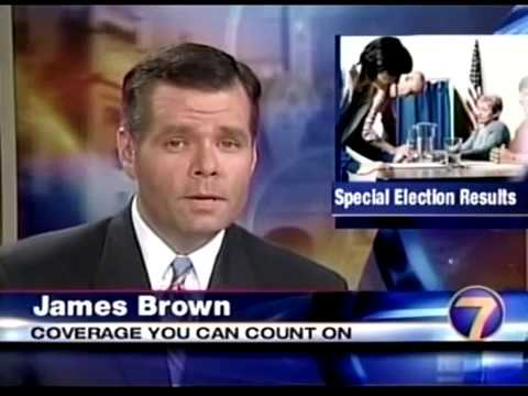 WHIO-TV 11pm News, July 12, 2010