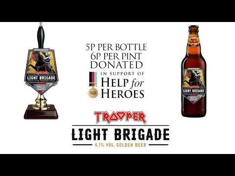 Trooper - Light Brigade