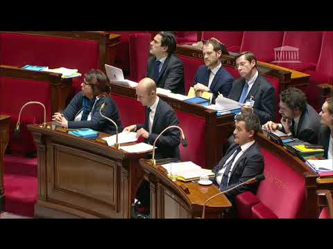 Droit à l'erreur - Amendement après l'article 43 - Stéphane Trompille