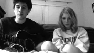 Asleep - The Smiths (Cover by Christina Amen and Scott Johnson)