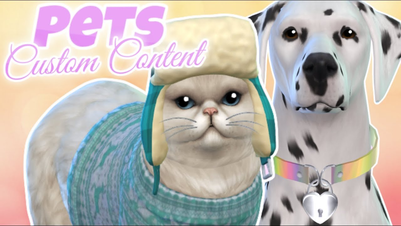 Dog Breeds In Sims  Cats And Dogs